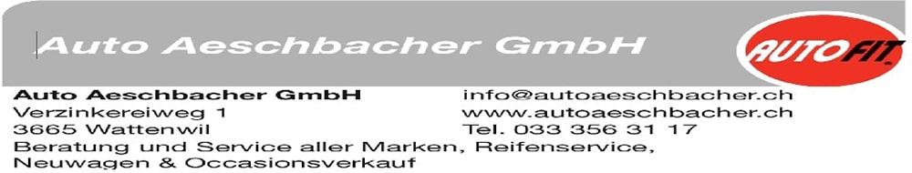Auto Aeschbacher Wattenwil