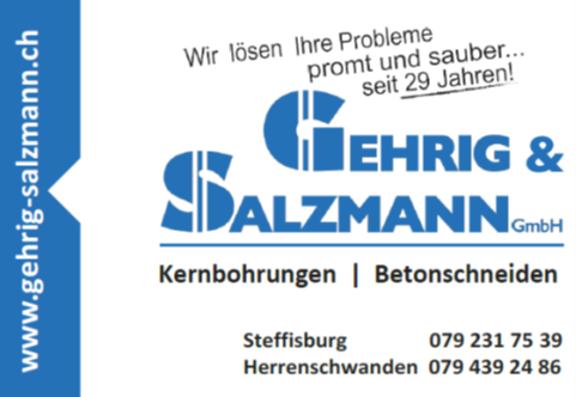Gehrig & Salzmann - Steffisburg