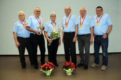 2019 SM Klub Kat C 1. Rang