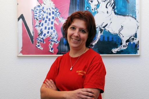 Damen 4. Rang Immoos Belinda