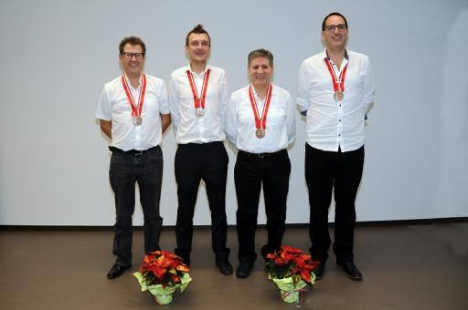 2019 Klubcup 3. Rang