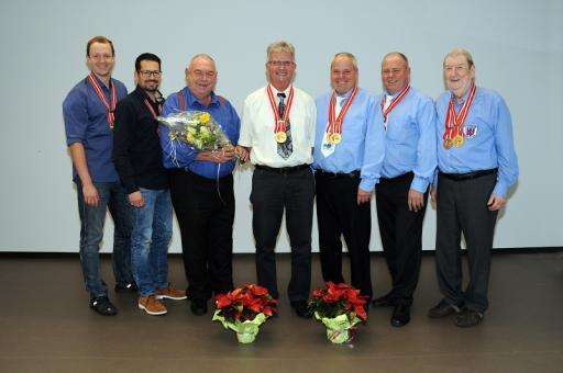 2019 SM Kantonewettkampf Kat A 1. Rang