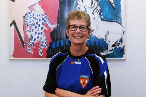 Damen 8. Rang Rinderknecht Judith