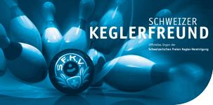 Keglerfreund 01/14