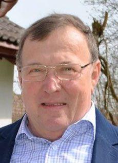 Josef Breitenmoser