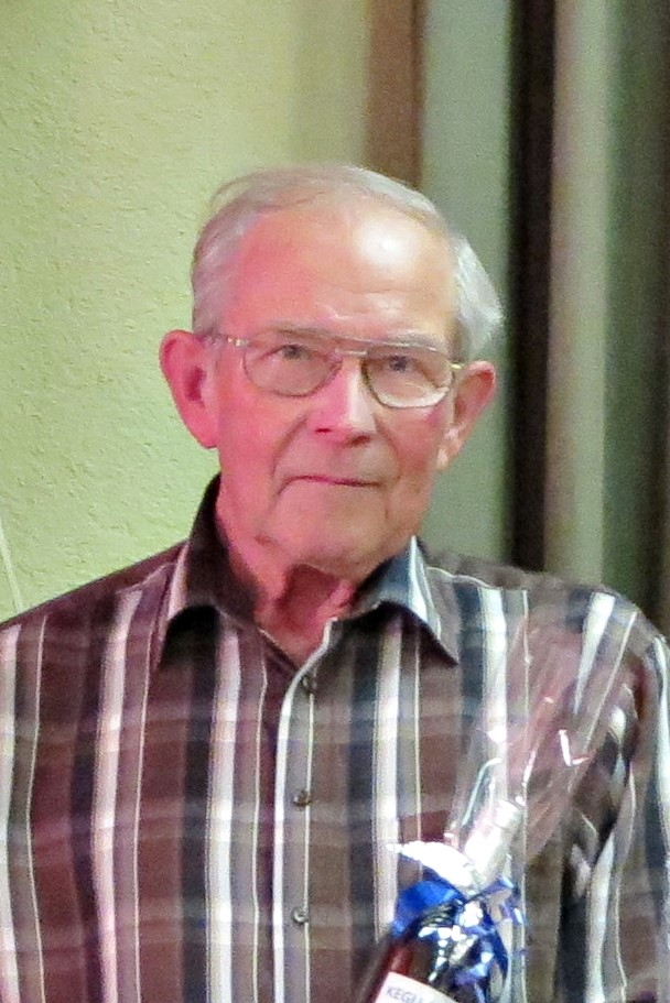 Emil Arnet