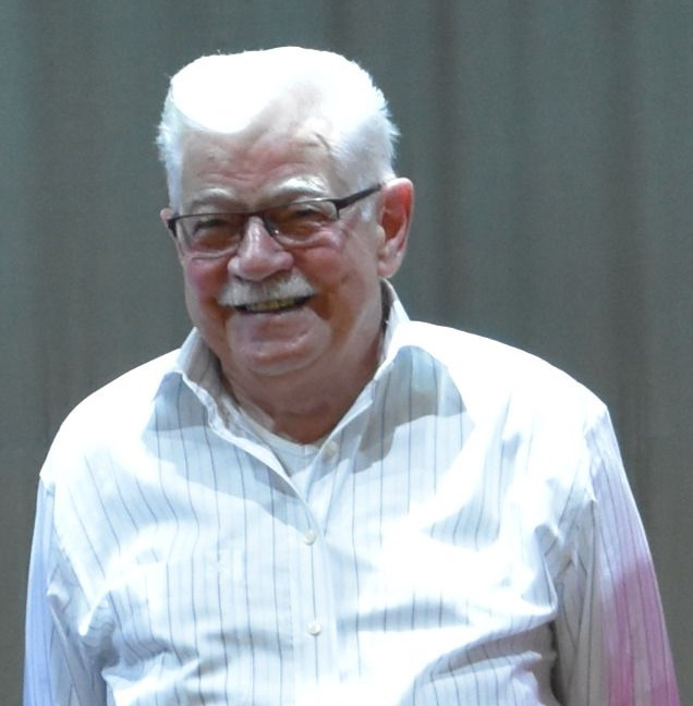 Ernst Amweg