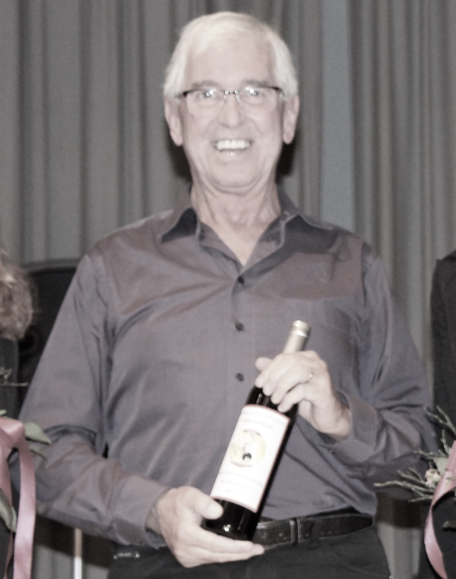 Gerhard Lohri