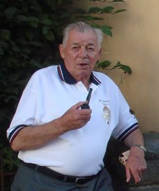Fritz Zürcher